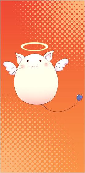 大天使ルー